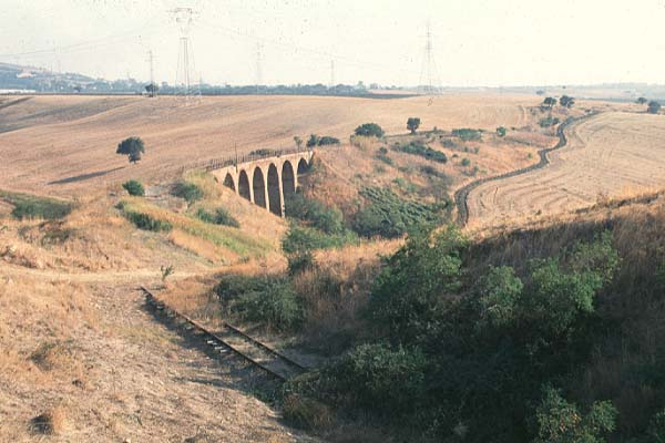La ferrovia che non c'è